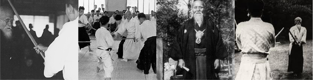 Aikido Federation South Africa